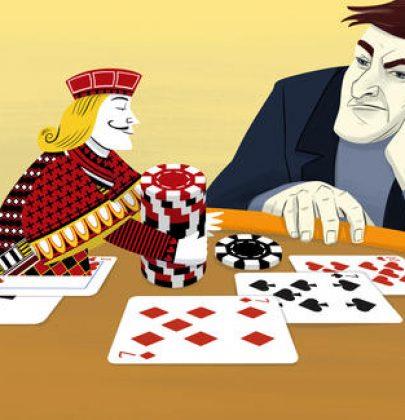Top Online Gambling Facts
