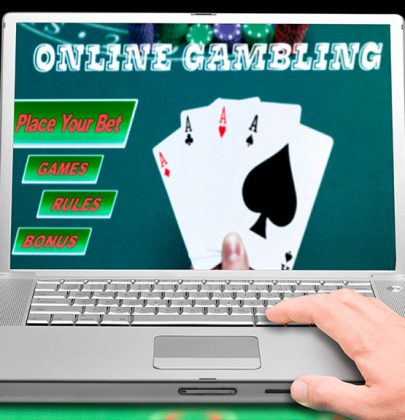 The Benefits of Online Gambling