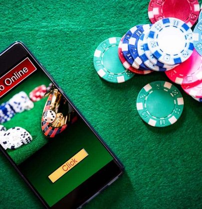 How to Make Money Online by Gambling