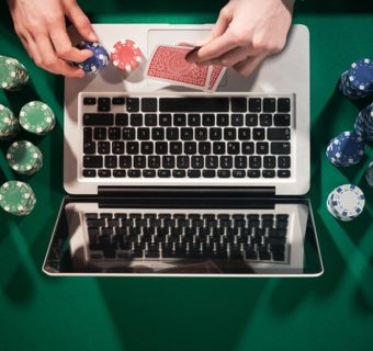 What are the gambling facts and statistics?