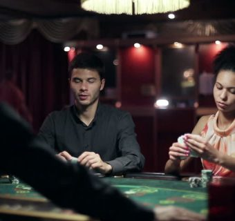 Rules to Follow for Online Gambling Beginners