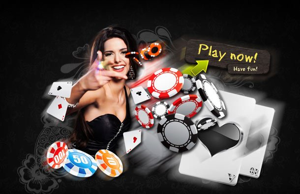 physical casino