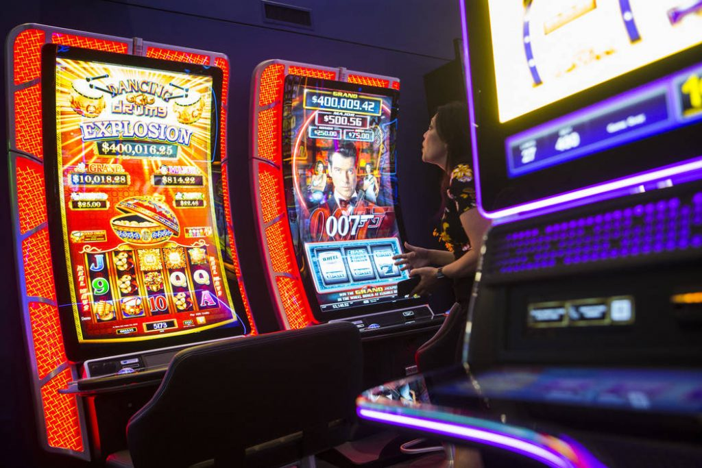 Slot IM: Elite Online Slot Games To Earn Money