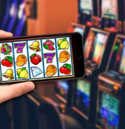 Play the famous gambling games online