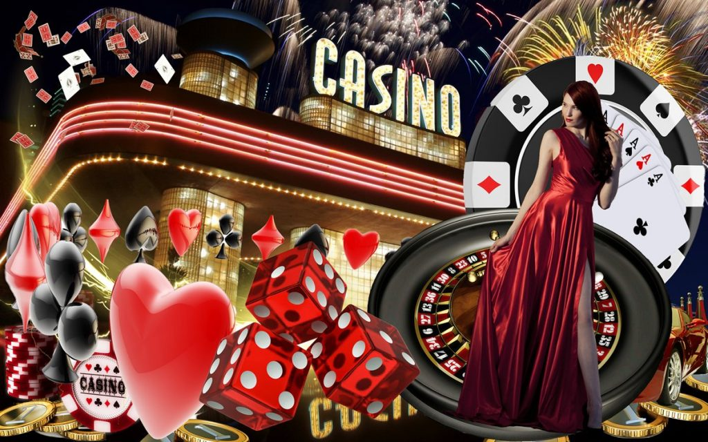 Online Casinos Jackpot
