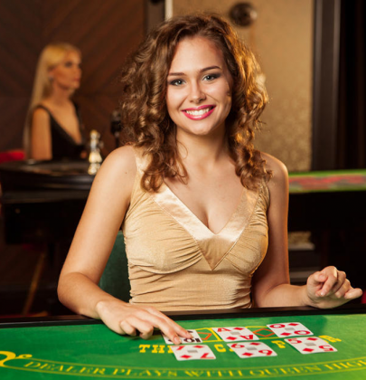 Signs of a genuine online gambling site which make it different from the fake one