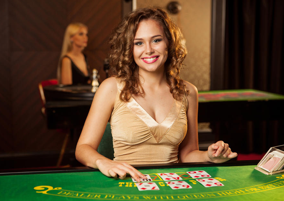Playing Online Baccarat