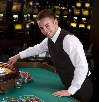 The Big Do's Of Online Casinos