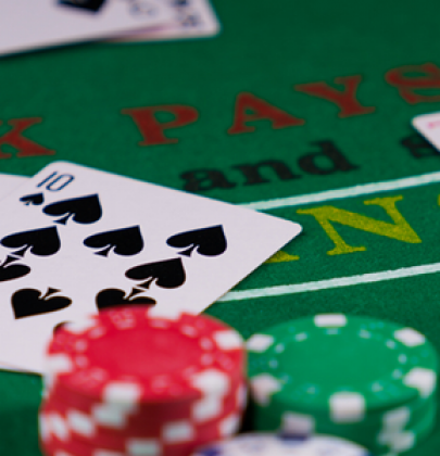 An Introduction to Online Casino