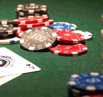 Enjoy Casino Games Online without Leaving Home