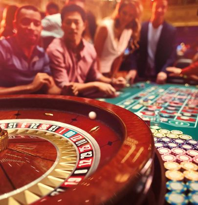 The Convenience of Online Casinos for Mobile