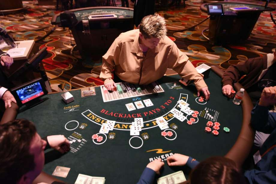 Online Casinos for Mobile